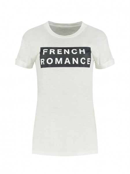 French Romance T-shirt