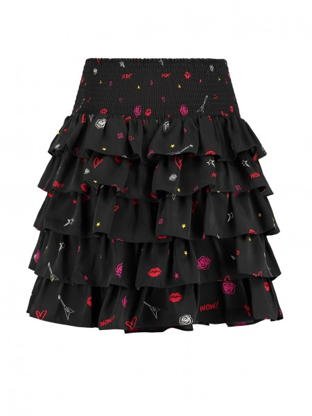 Rock Layer Skirt