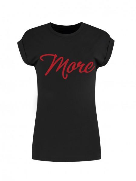 More T-shirt
