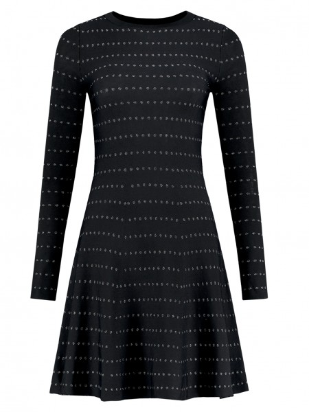 Dots Jintha Dress