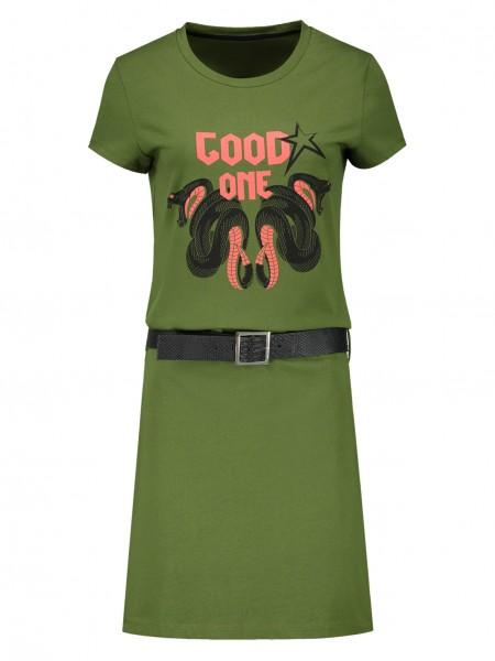 Good One Tee Dress