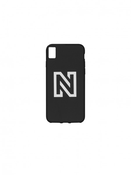 N iPhone X Case