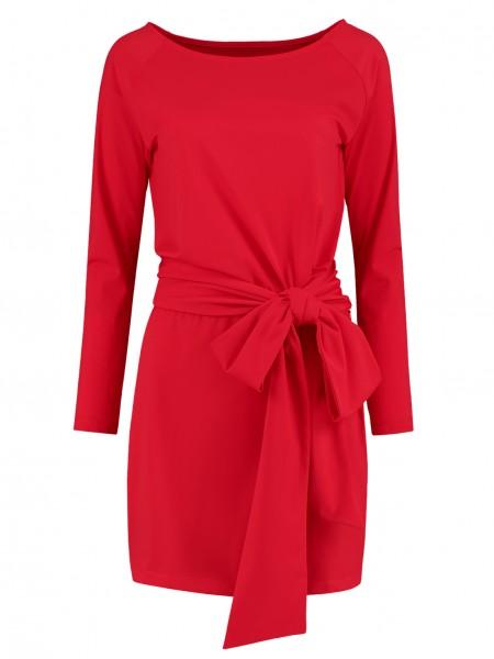 Suzy Bow Dress