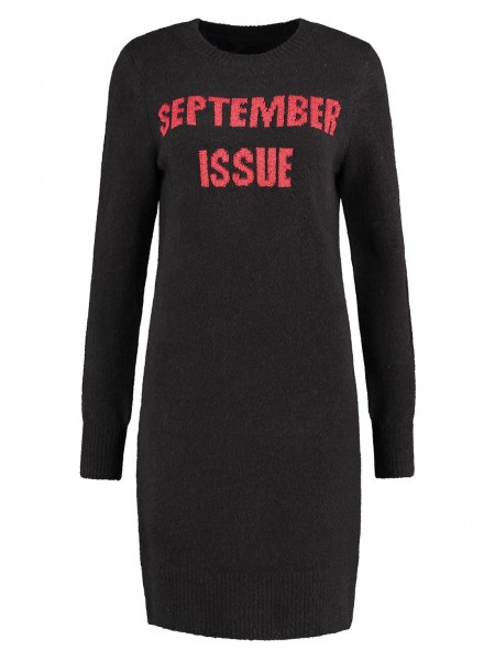 September Issue Dress