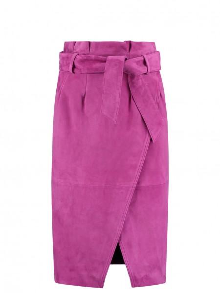 Macy Overlay Skirt