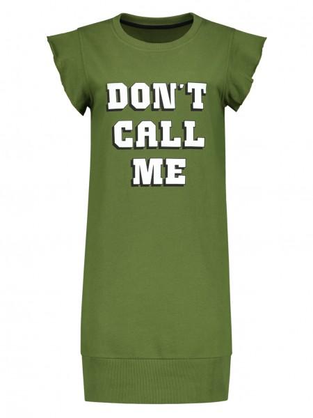 Don´t Call Me Sweatdress