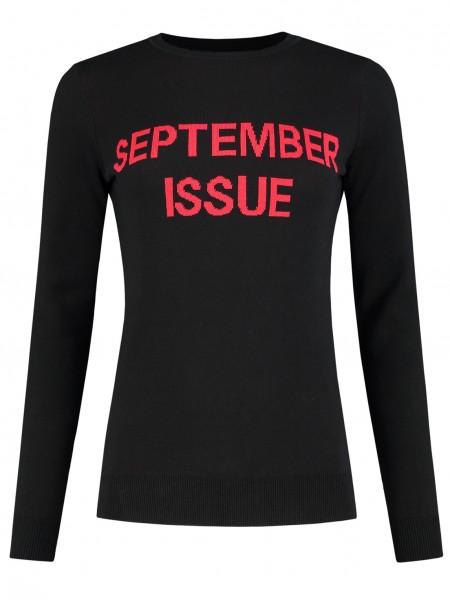 Jana September Issue Sweater