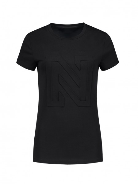 3D N Logo T-shirt