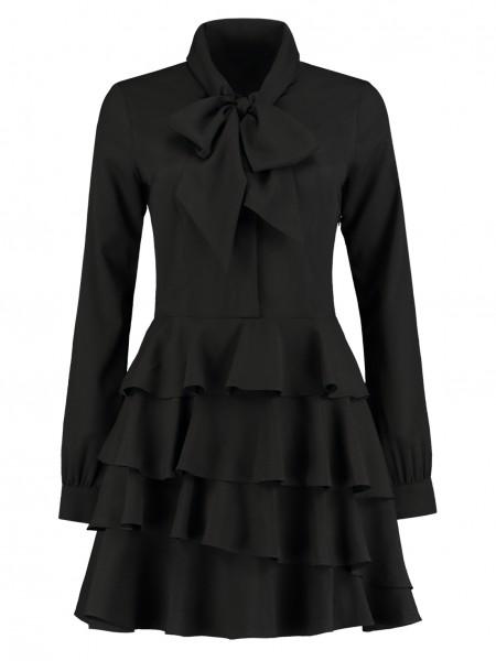 Rena Shawl Dress