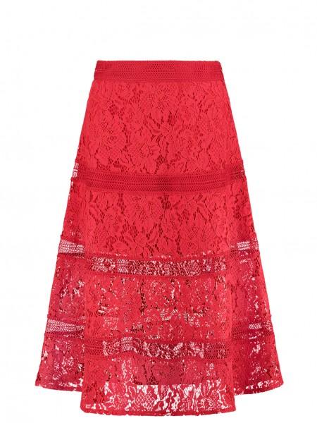 Rhody Midi Skirt