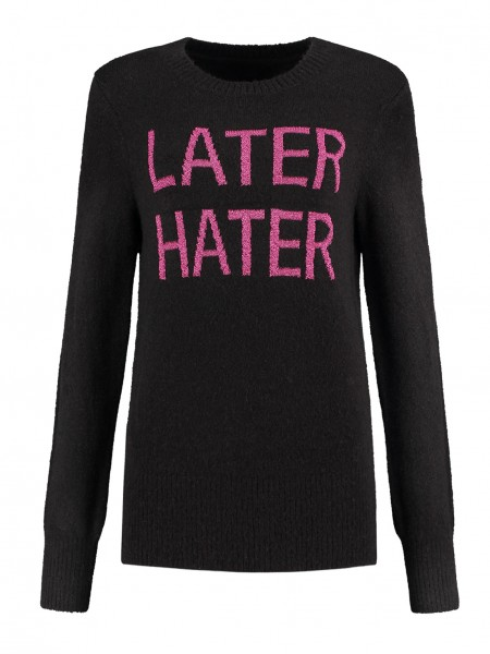 Later Hater Top